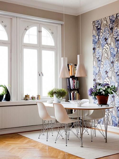 Eames Eiffel Chairs Cultfurniture.com