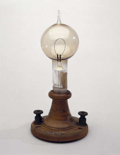 Lighten Up Thomas Edison Light Bulbs