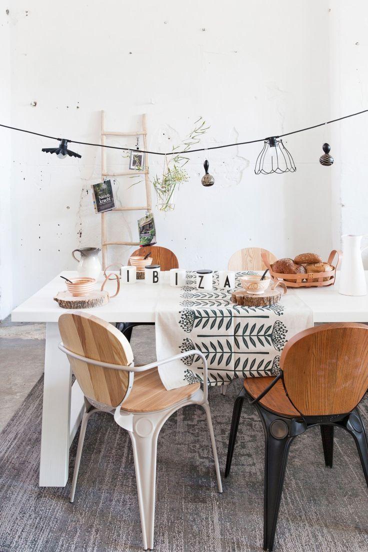 Louix chairs by alexandre arrazole martagon for Decoration interieur blog