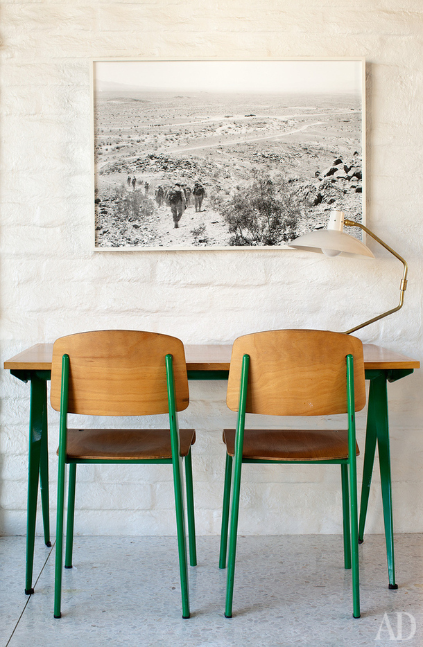 39 Tis The Season To Love Jean Prouv 39 S Standard Chair