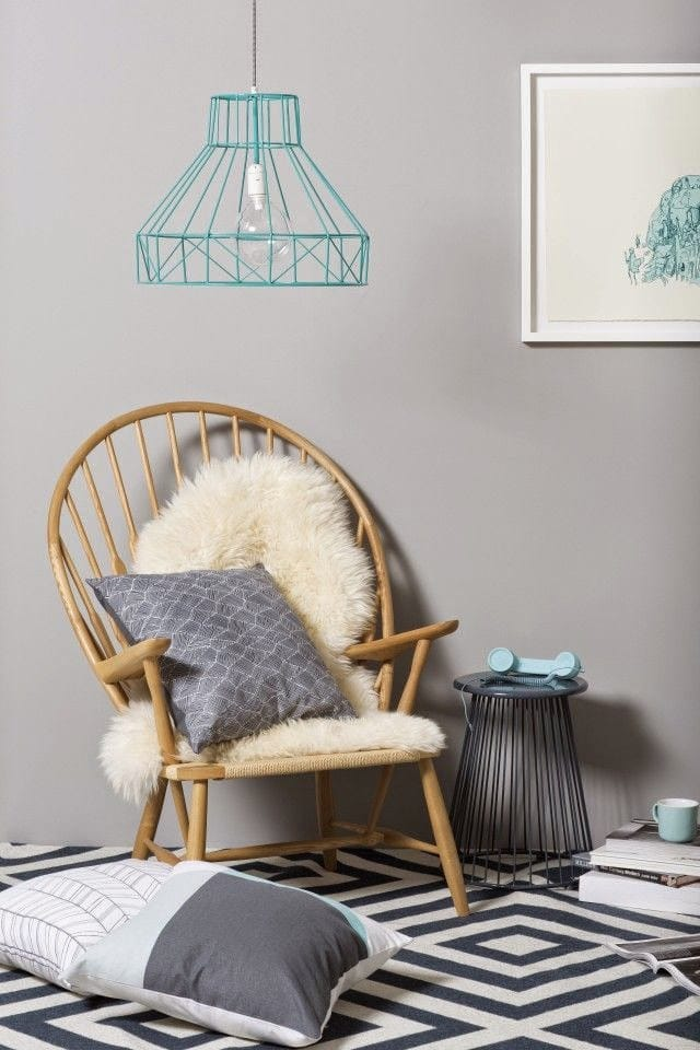 Inspired By Peacock Chair By Hans Wegnercult Furniture Blog
