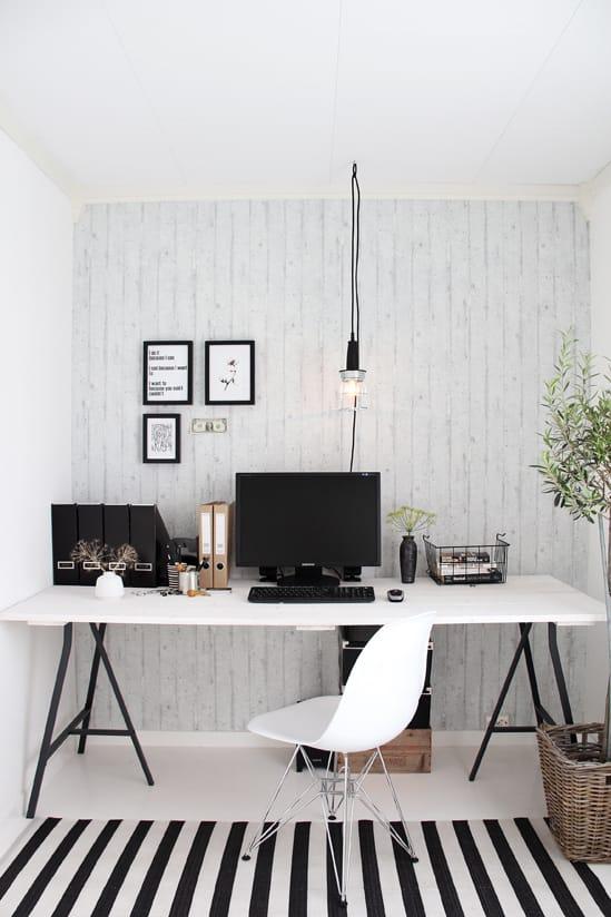 Cultfurniture Scandinavian Office2
