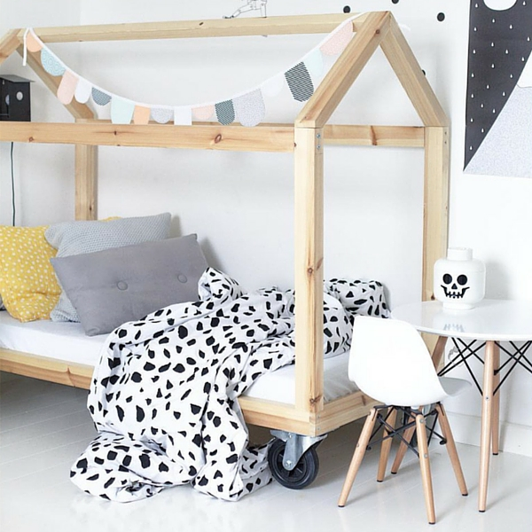 10 Coolest Kids Rooms We Ve Ever Seen Cult Furniture Blog