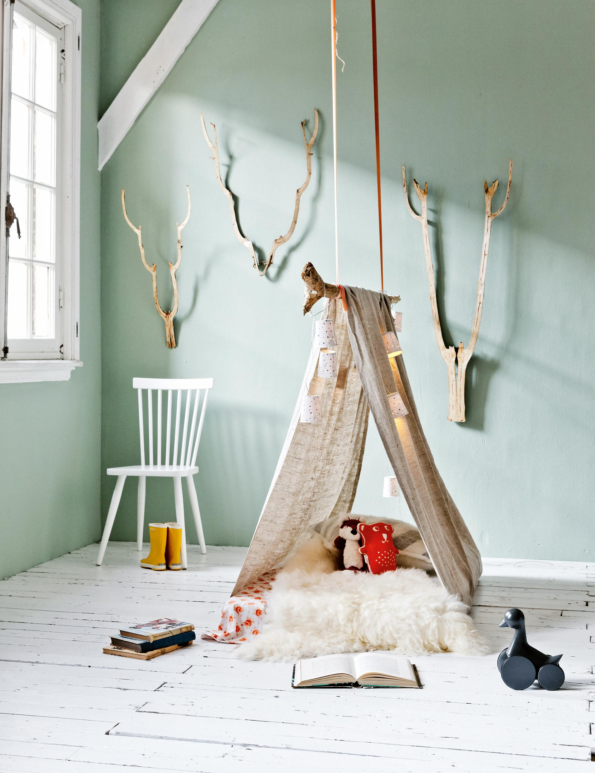 10 Coolest Kids Rooms We Ve Ever Seen Cult Furniture