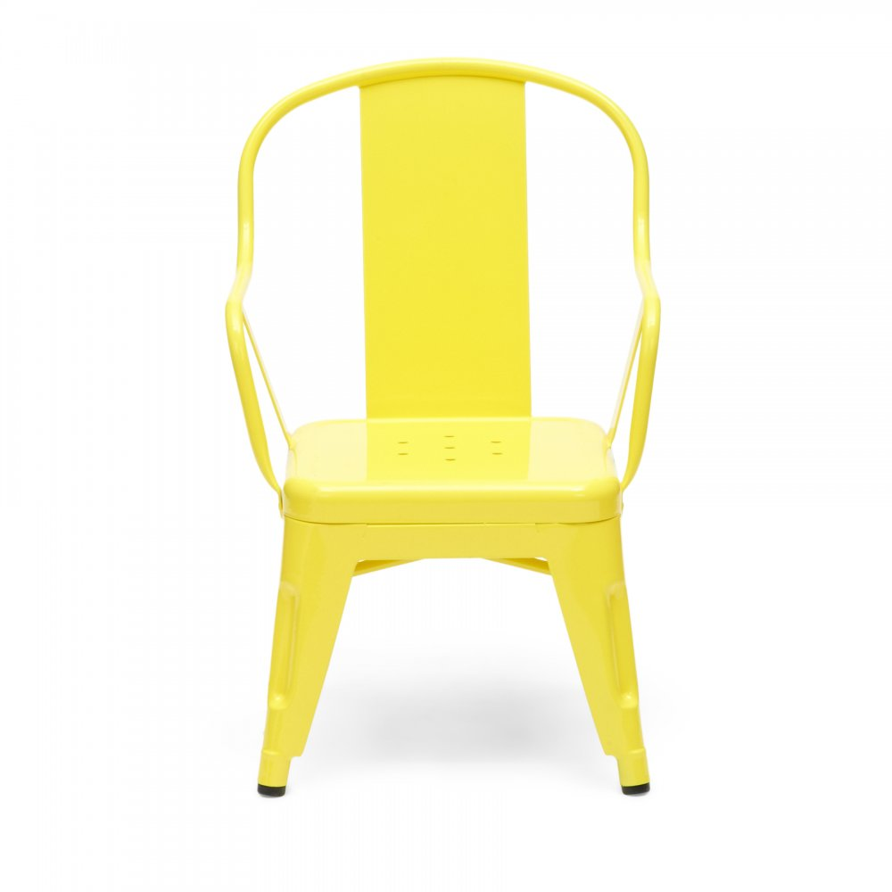 Yellow Kids Xavier Pauchard Chair