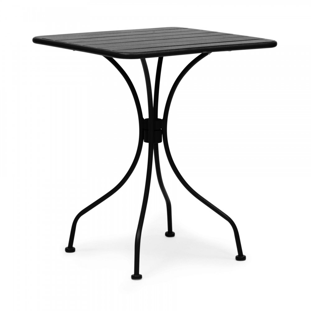 black luxembourg table cult furniture uk