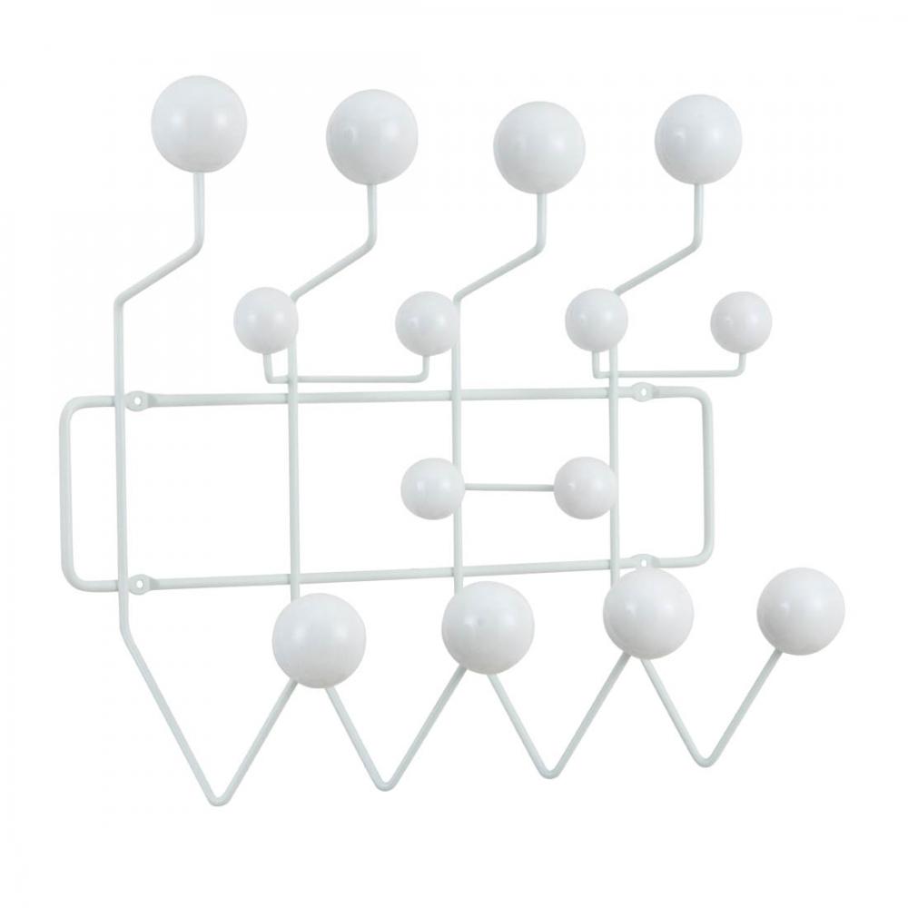 eames style hang it all modern coat hangers cult furniture. Black Bedroom Furniture Sets. Home Design Ideas