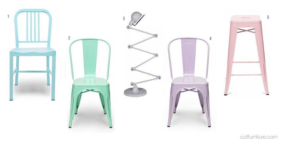 Pretty Pastels Cult Furniture Blogcult Furniture Blog