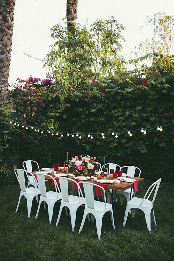 9 10 8 ... & Summer Outdoors: Spaces with Tolix ChairsCult Furniture Blog