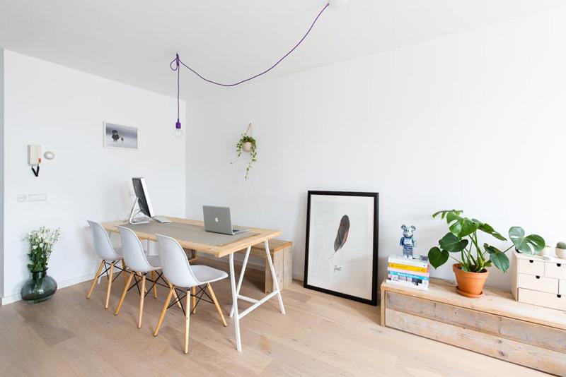 European Homes & Interior: the Netherlands - cultfurniture.com
