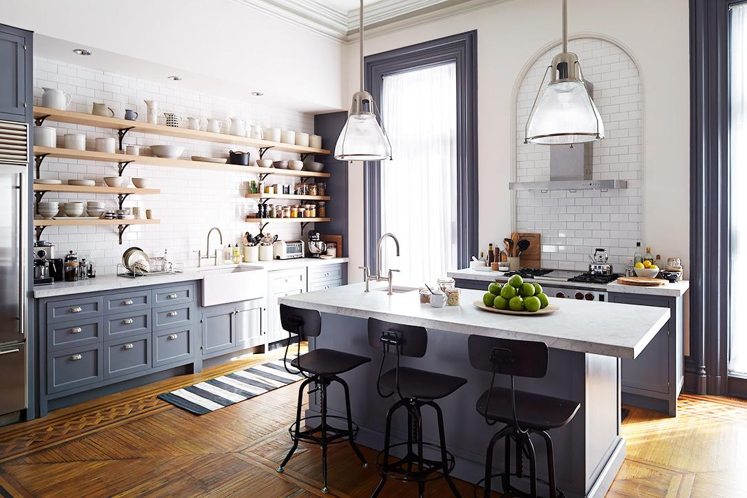 The Intern kitchen2