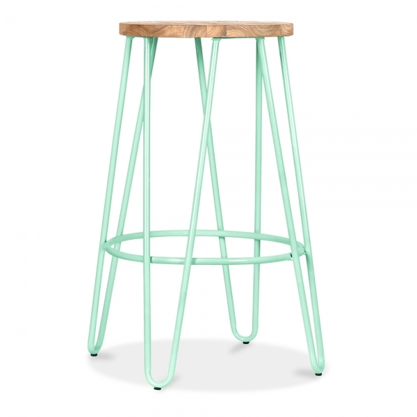 Groovy Trend Alert Hairpin Legs Cult Furniture Blogcult Gmtry Best Dining Table And Chair Ideas Images Gmtryco