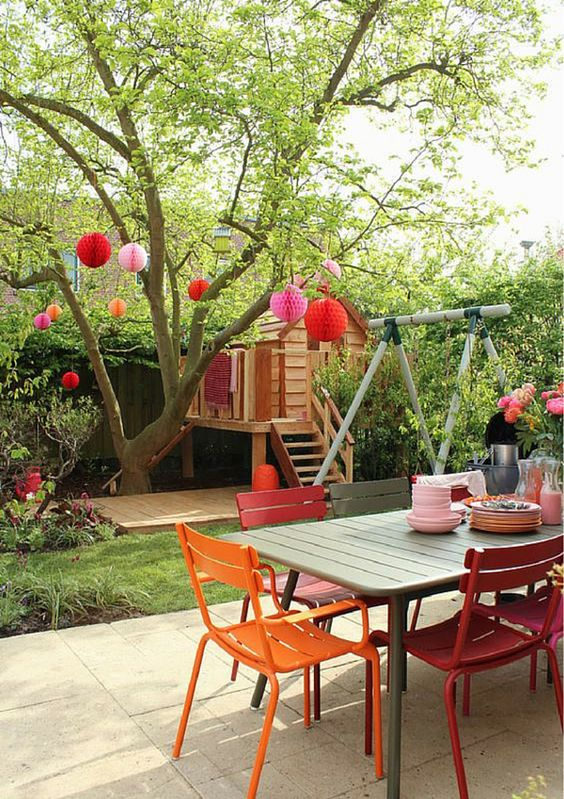 Garden Furniture Colours the best outdoor garden furniture for spring | cult furniture blog