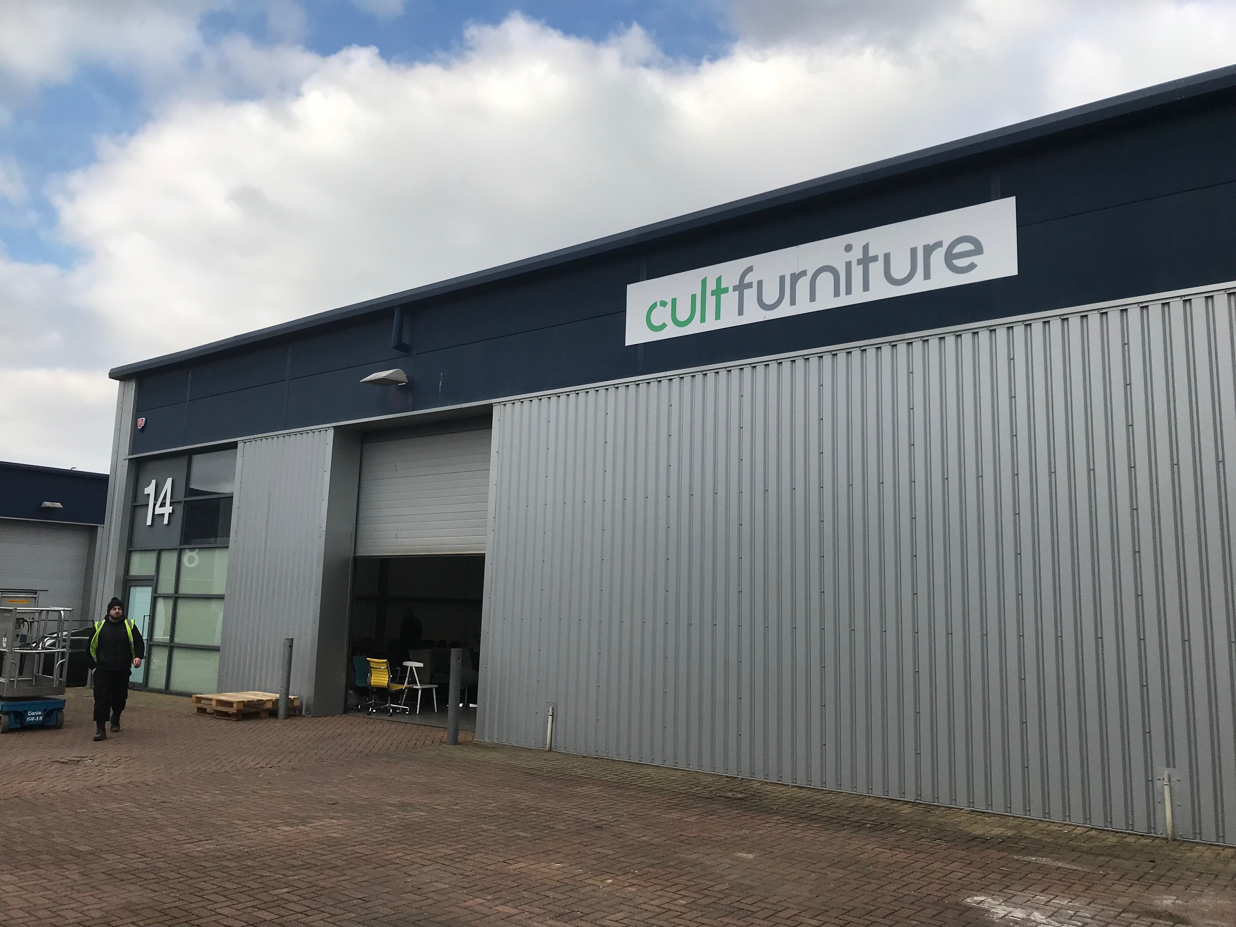 Warehouse Clearance Outlet Now Open Cult Furniture Blogcult