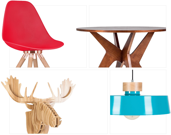 We Are On A Mission To Adorn Your E With Modern And Fun Furniture