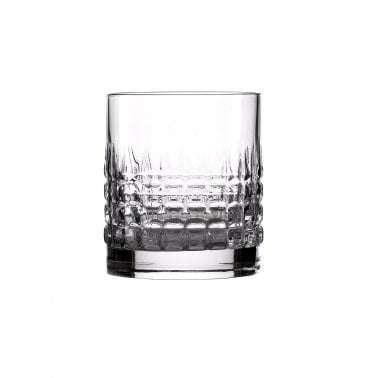 Charme Double Old Fashioned Tumbler Gl 38cl