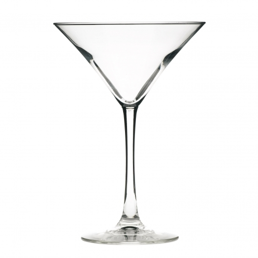 Cult Living Classic Stemmed Martini Cocktail Glass 24cl