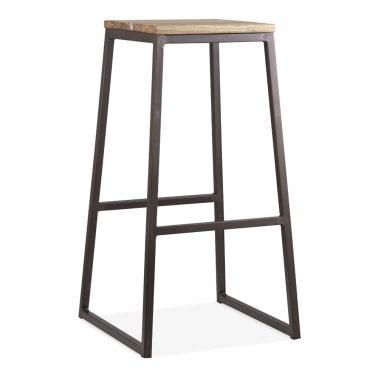 Fine Industrial Stools Metal Industrial Bar Stools Cult Uk Interior Design Ideas Clesiryabchikinfo