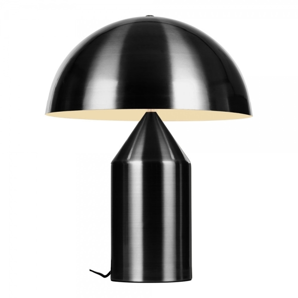 Black Comet Retro Metal Table Lamp, Comet Retro Metal Table Lamp