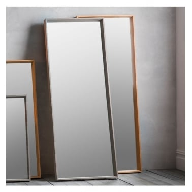 full length bathroom mirrors modern mirrors floor bathroom amp wall mirrors cult 18448