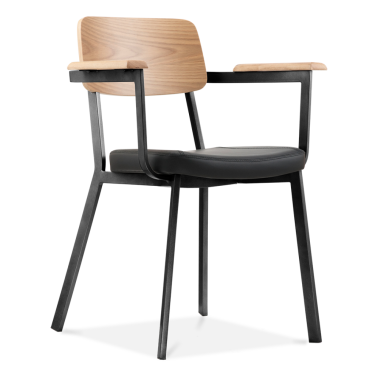 Metal Chairs Retro Metal Dining Chairs By Cult Furniture