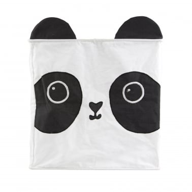 Kawaii Friends Aiko Panda Lampshade, Black