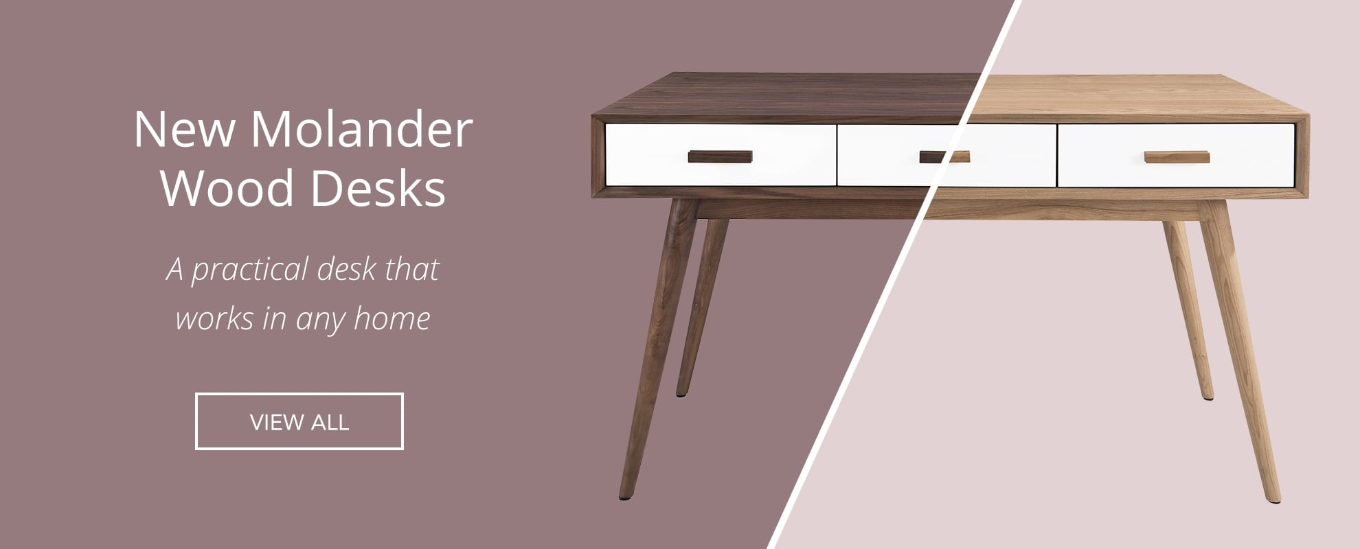 Molander Desks