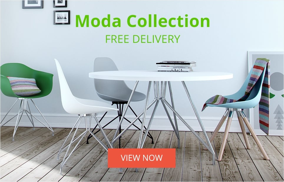 Moda Collection