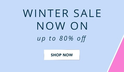 Winter Sale Nav