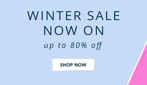 Winter Sale Nav