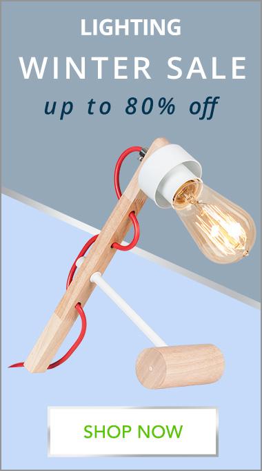 Winter Sale - Lighting