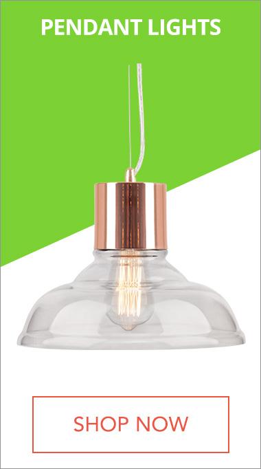 lighting - Pendant lights
