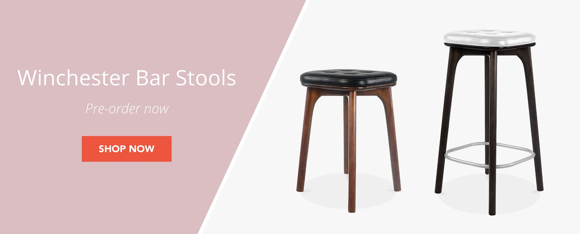 Winchester Stools