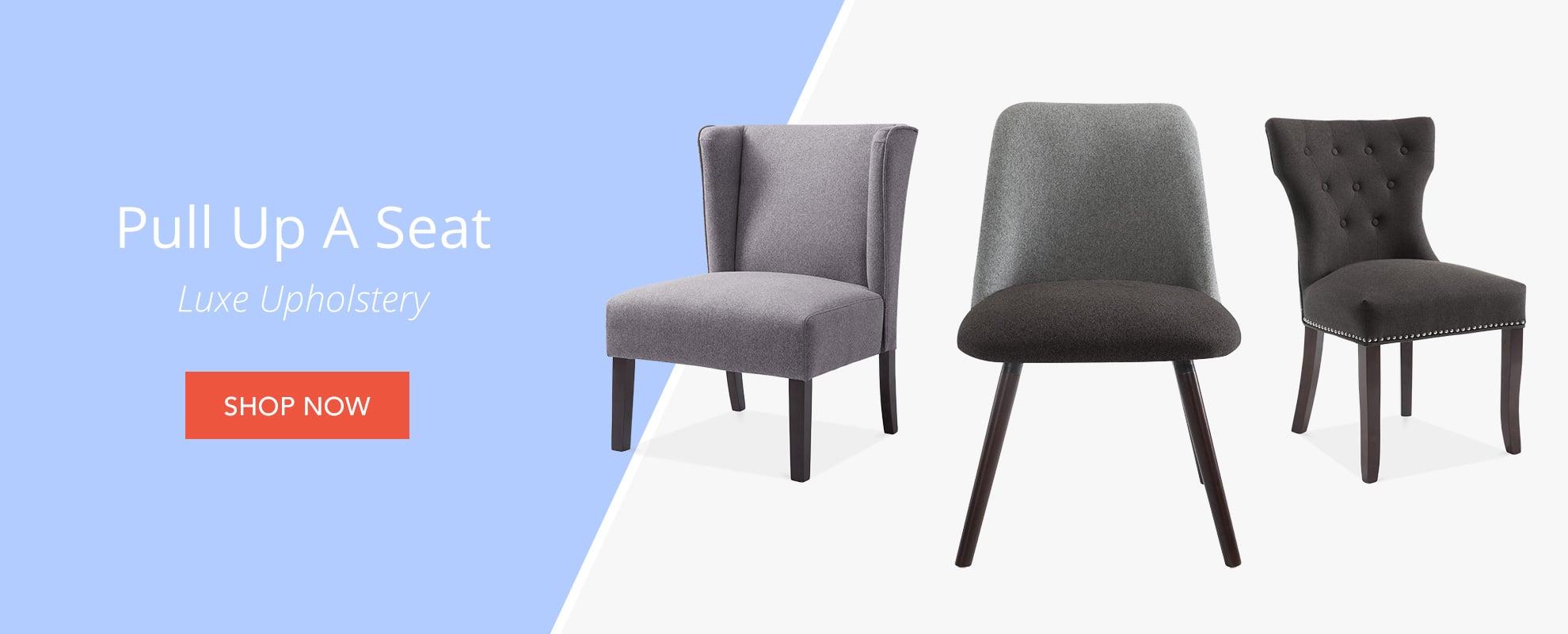 Upholstered - UK