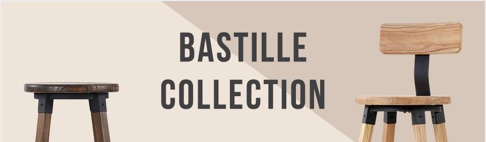 Bastille UK Top