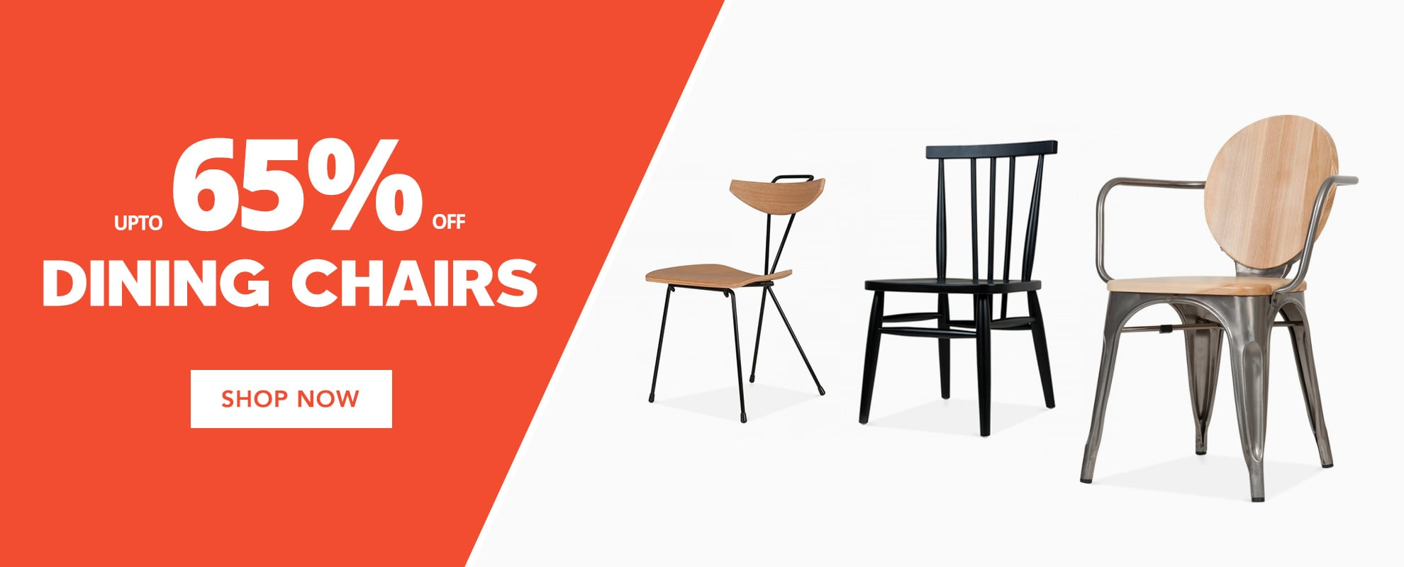 Bank Holiday Sale Chairs