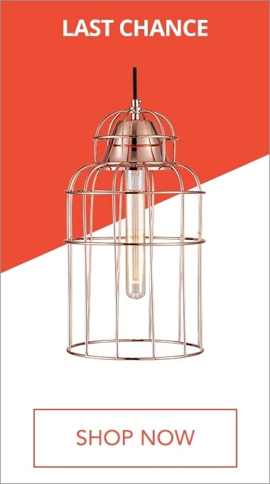 Clearance Sale -lighting UK