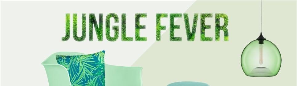 Jungle Fever MPU Top