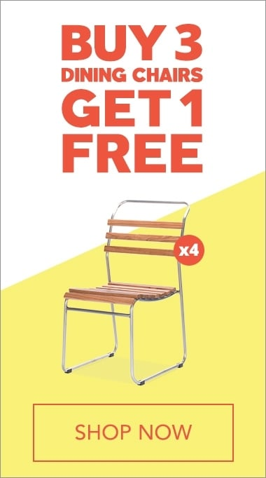 NB - Outdoor - Chair Promo