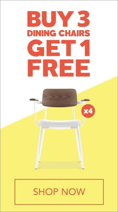 NB - Cult Living - Chair Promo