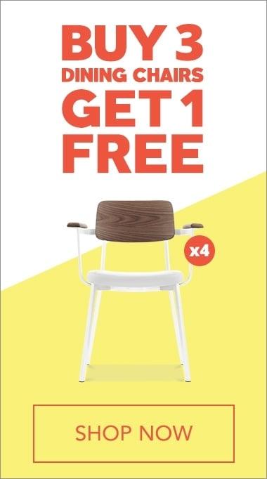 NB - Cult Living - Chair Promo