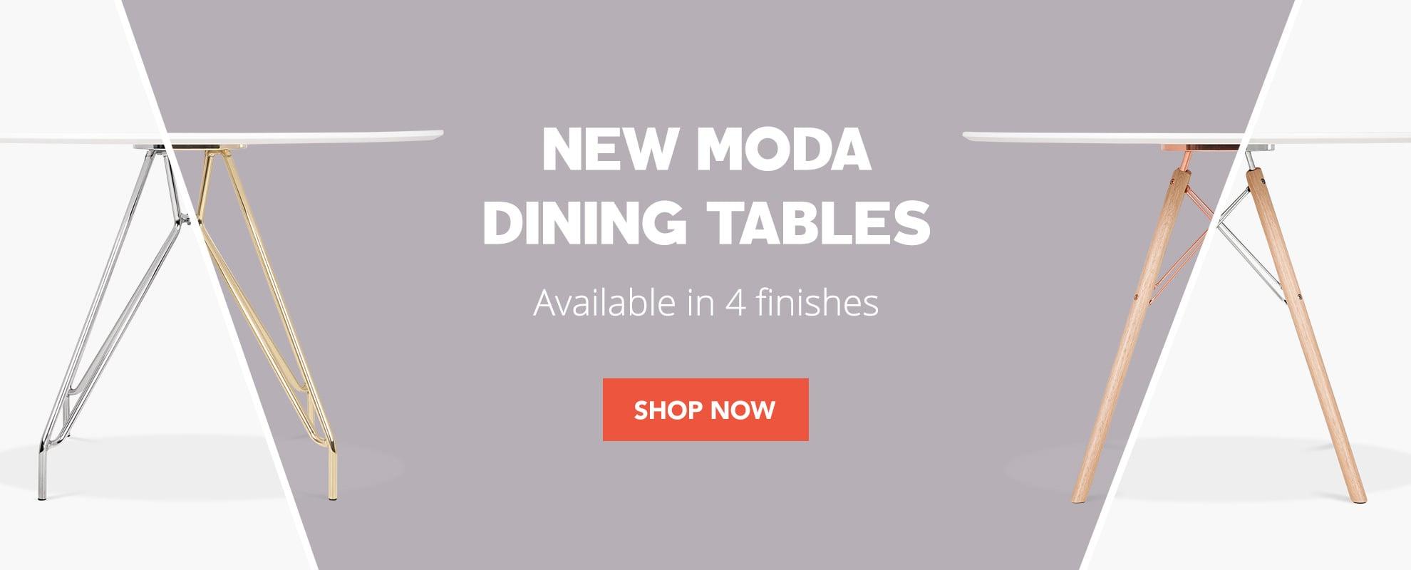 Moda Tables