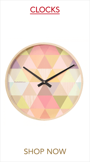 Geometric Clocks