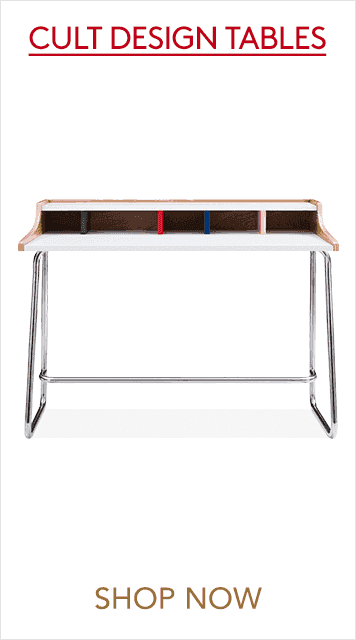 Cult Design_Tables