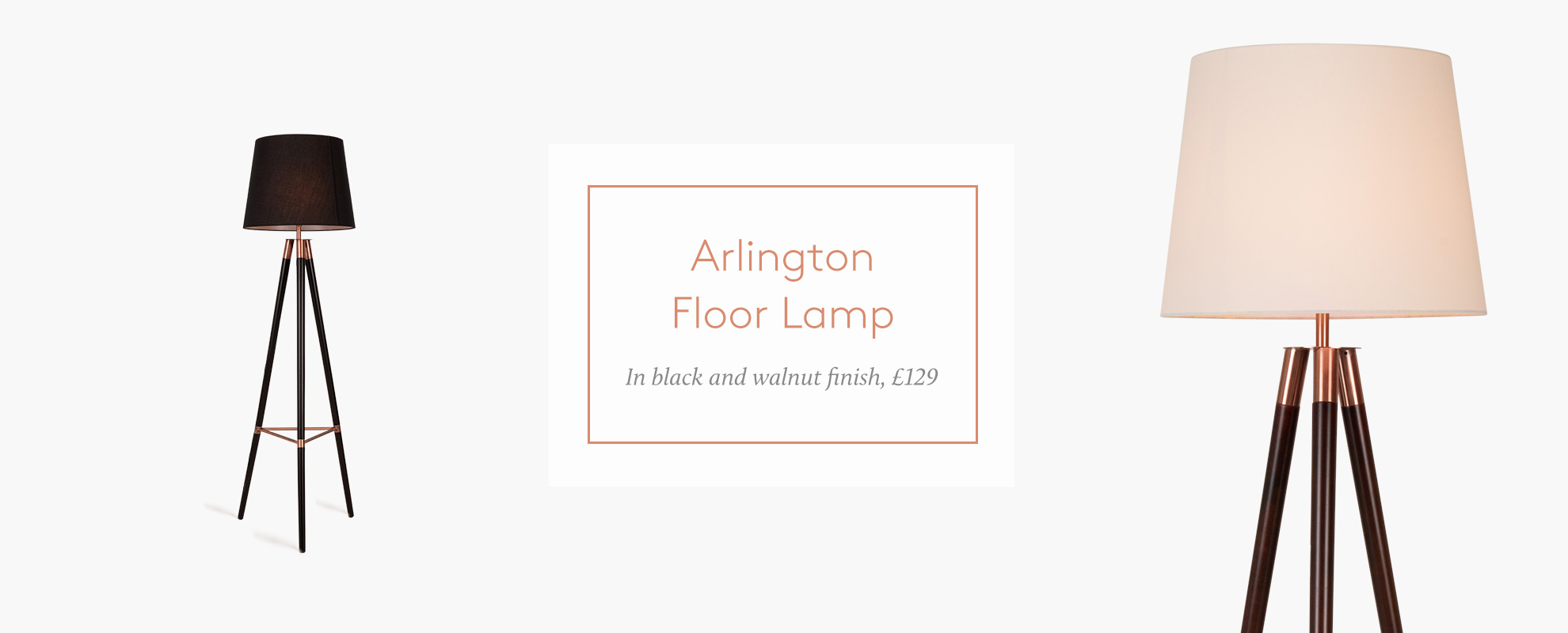 Arlington Floor Lamp
