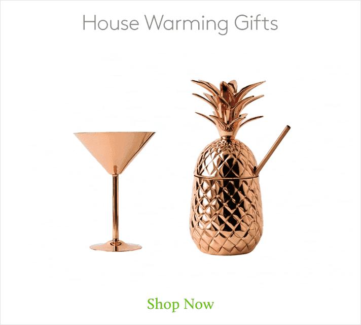 Gifts_Copper Glassware