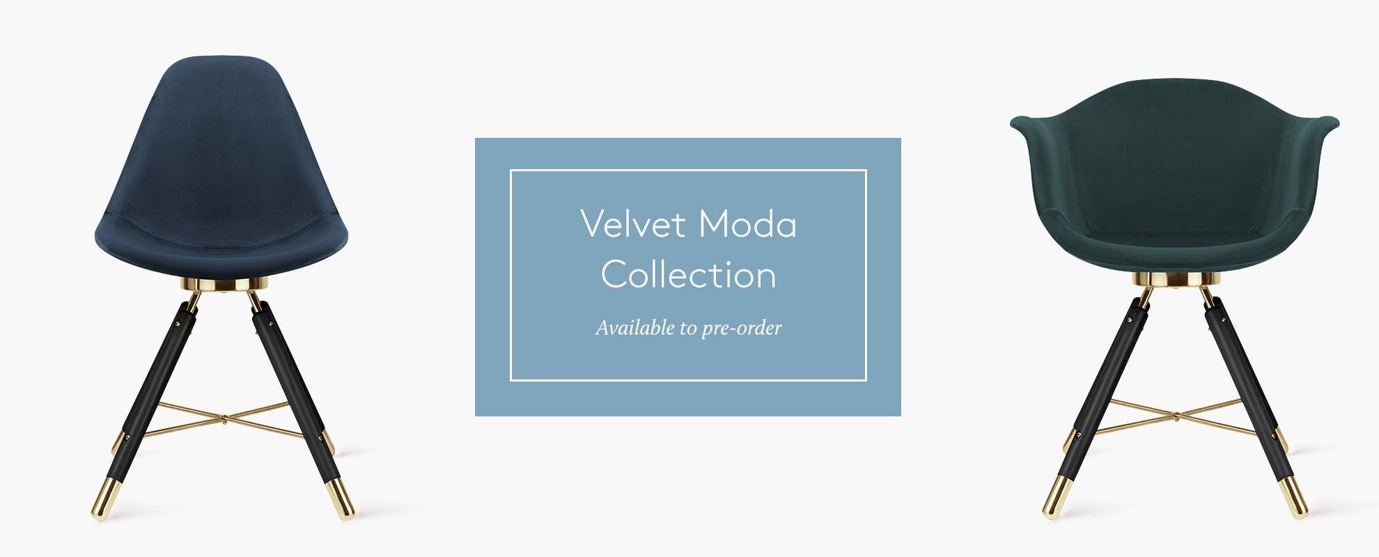 Velvet Moda