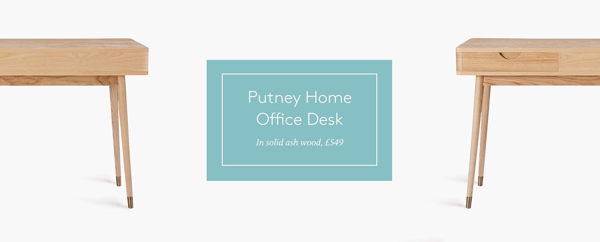 Putney Desk