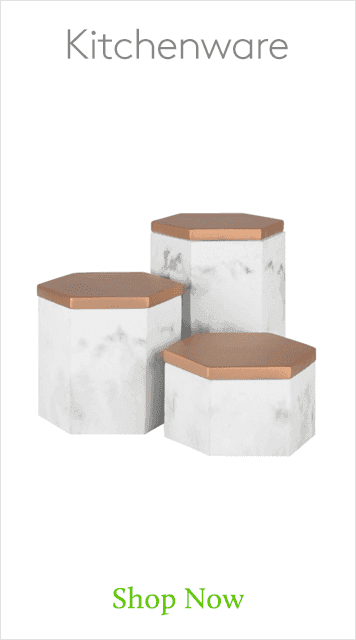 Accessories_marble jars