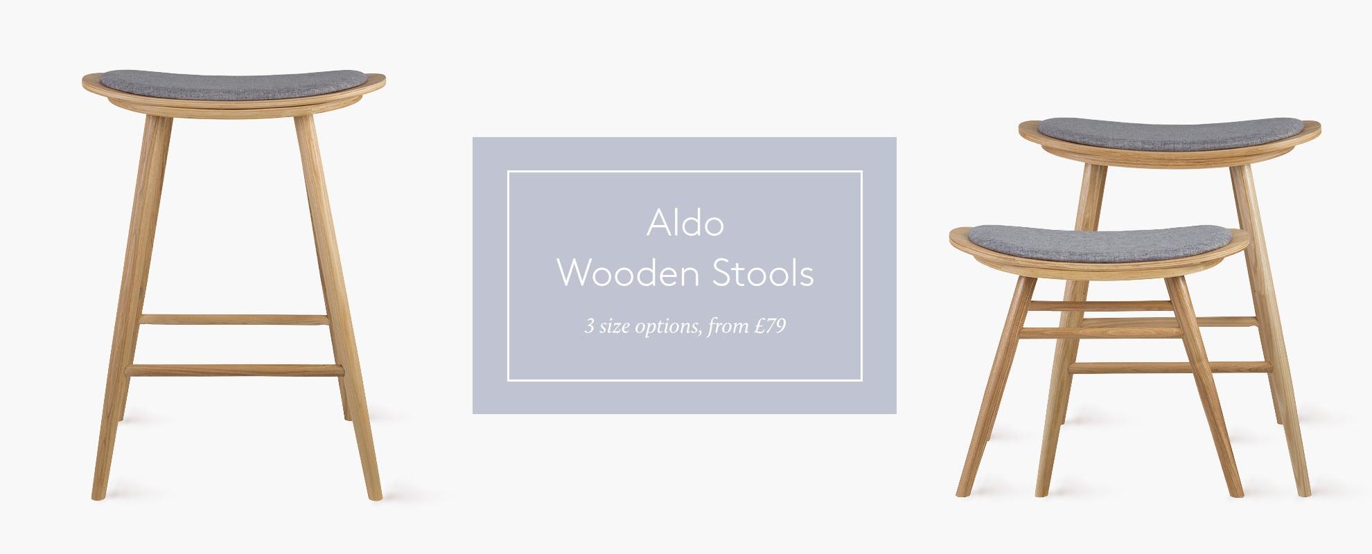 Aldo Stools